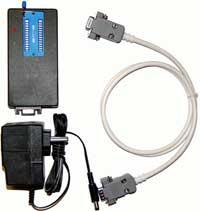 Программатор ROMTool для микросхем ПЗУ 27С256, 27С512, 27Е512 (электростира: предложение от предприятия ТД Авитал в...