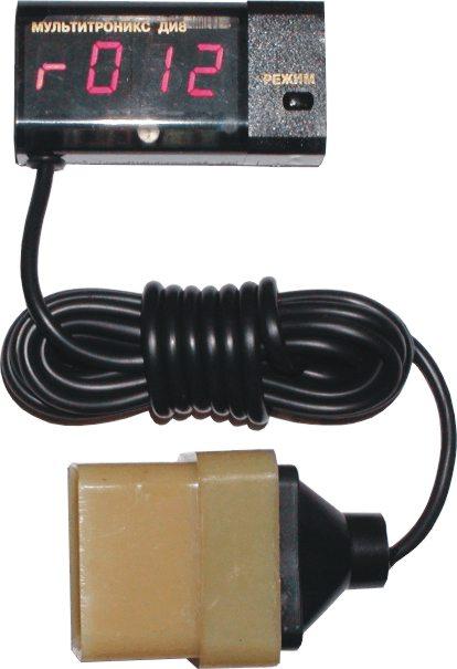 Di8m Маршрутный компьютер ГАЗ