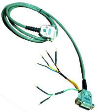 Универсальный диагностический кабель (Universal cable)
