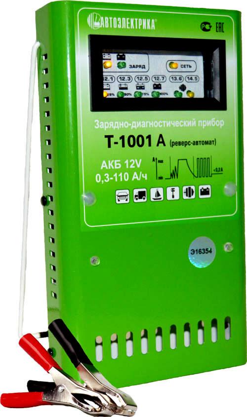 зарядное устройство с регулировкой тока и напряжения - Практическая схемотехника.