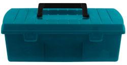 Пластмассовый ящик