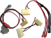 адаптер для программирования одометров и EEPROM