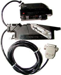 Кабель для программирования ЭБУ c 55 pin и 81 pin