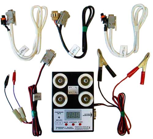 Фотографии.  Сварочный агрегат 150 A Minarc 150.